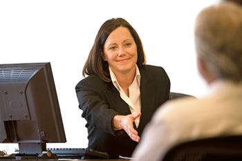 Försäljning för konsulter