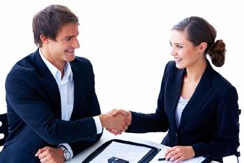 Professionell kundservice och merförsäljning